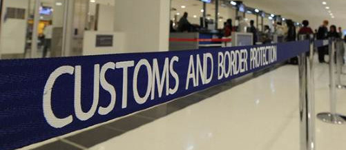 Changes to Australian Customs & Quarantine Import Charges