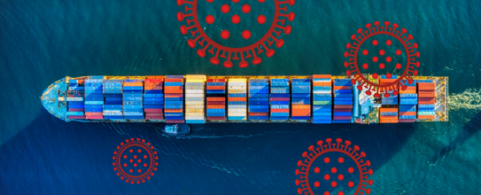 Increased Online Spending, Demand, Congestion, the Busiest Ports in the World and how the Shipping Industry is Handling the Pandemic