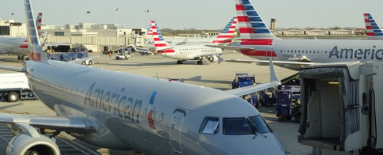 American Airlines Suspends Australian Cargo and Passenger Flights for 2 Months